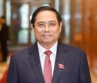 Thủ tướng Phạm Minh Chính gửi thư tới lực lượng tuyến đầu phòng, chống dịch Covid-19