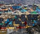 Cuộc sống ở xứ băng giá Greenland