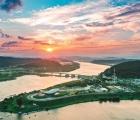 Điểm dã ngoại ven sông tại 'thiên đường du lịch' Daegu