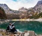 Làm thế nào để trải qua một kì nghỉ vui vẻ đầu tiên với bạn trai?