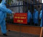 Ngày 17/9, Việt Nam ghi nhận 11.521 ca mắc COVID-19 mới