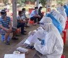 Ngày 26/9, Việt Nam ghi nhận 10.011 ca mắc COVID-19 mới