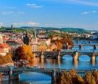 Praha của Séc được chọn là thành phố đẹp nhất thế giới năm 2021