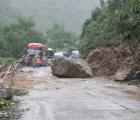 Thời tiết hôm nay: Một số nơi mưa rất to, có nguy cơ xảy ra lũ quét, sạt lở đất vùng núi
