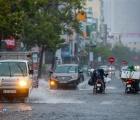 Thời tiết hôm nay: Hà Tĩnh đến Thừa Thiên Huế có mưa to đến rất to