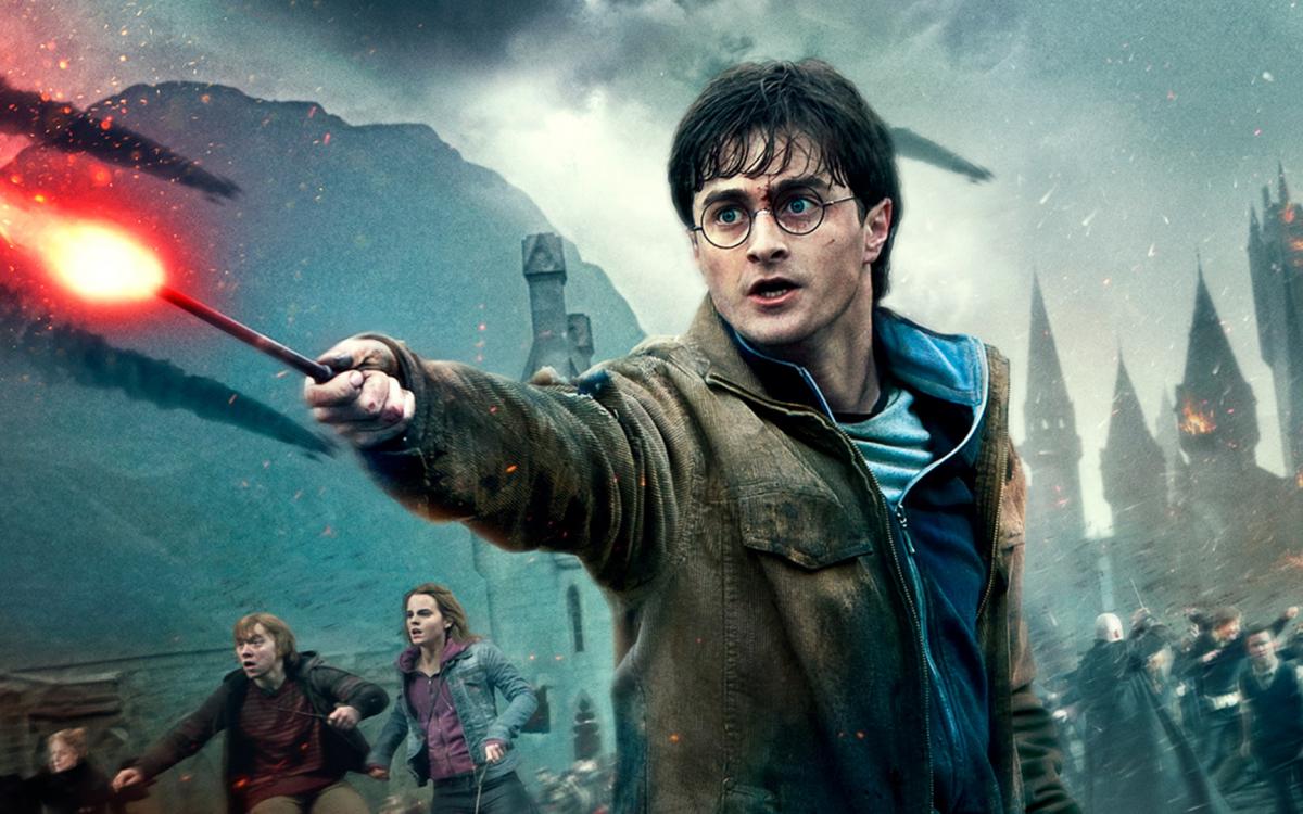 Sẽ có loạt phim Harry Potter mới?