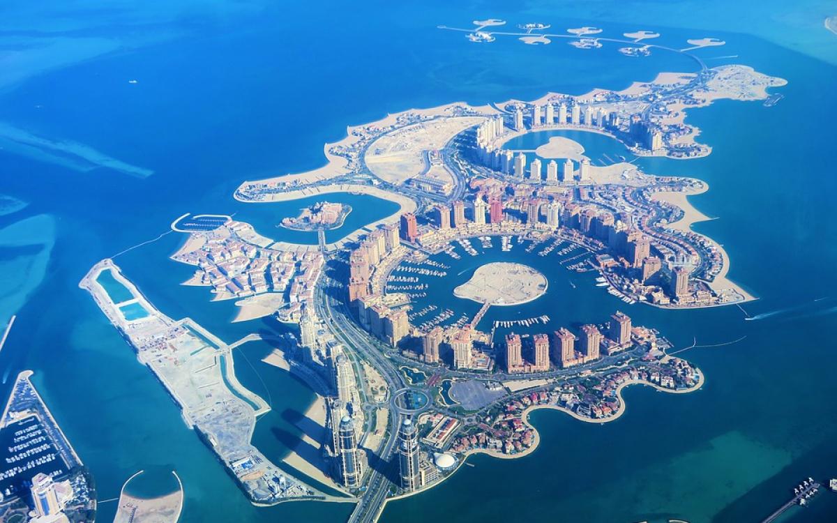 Qatar: trung tâm du lịch y tế đẳng cấp thế giới - Kênh truyền hình Đài  Tiếng nói Việt Nam - VOVTV