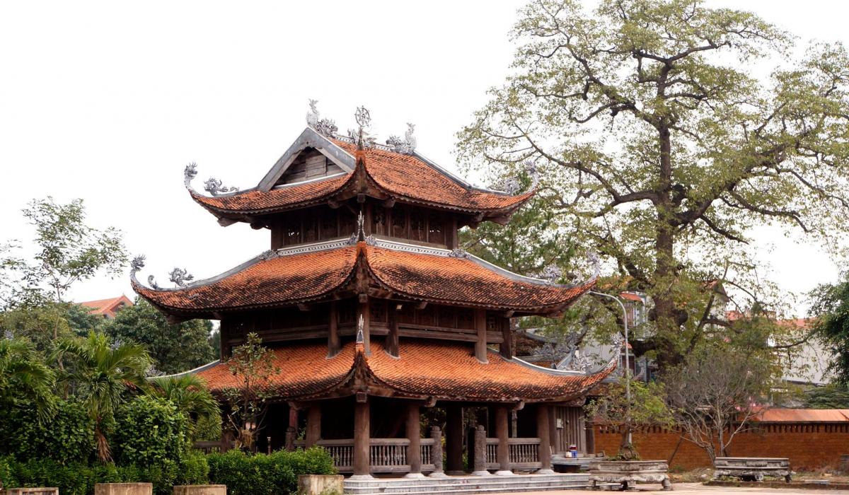 Chùa Nôm - Truyền hình Văn hóa Du lịch (Vietnam Journey)