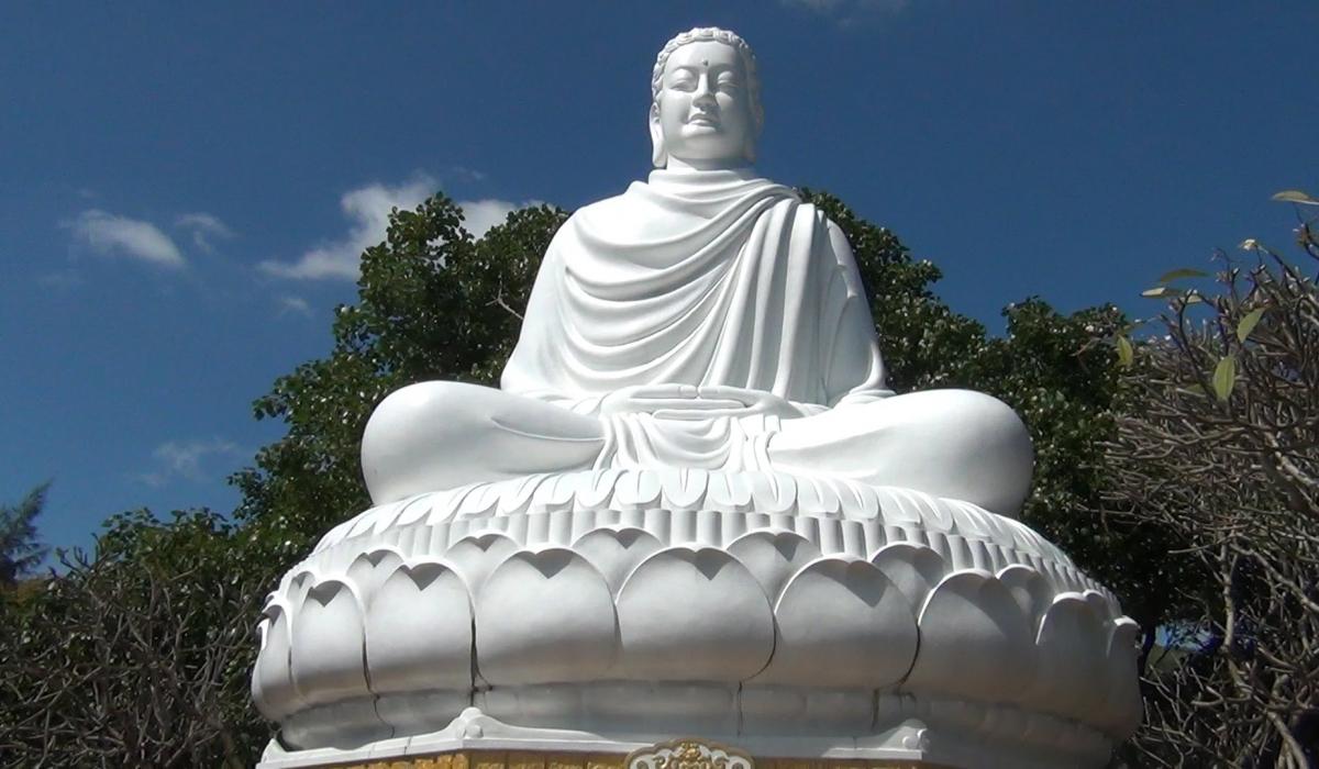 Thích Ca Phật Đài - Kênh truyền hình Đài Tiếng nói Việt Nam - VOVTV