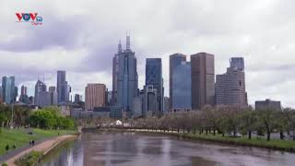 Thành phố bị phong tỏa lâu nhất thế giới lên kế hoạch nới lỏng hạn chế