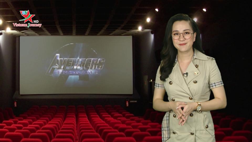 """Điện ảnh và sao - Số 12: """"AVENGERS: END GAME"""" nóng ngay từ khi chưa ra rạp"""