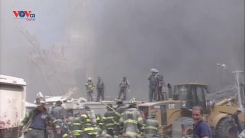 20 năm sau vụ khủng bố 11/9: Thế giới có an toàn hơn?