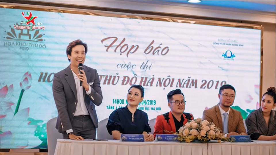 """Hà Nội cấp phép thi """"Hoa khôi Thủ đô"""" sau gần 15 năm gián đoạn"""