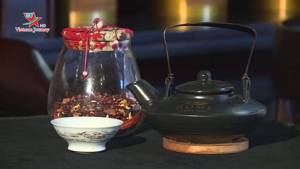 Home Finest Teas: Không gian thưởng thức trà mới lạ