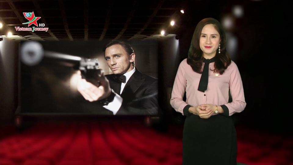 """Điện ảnh và Sao số 16: """"Bond 25"""" - Hứa hẹn những điều bất ngờ"""