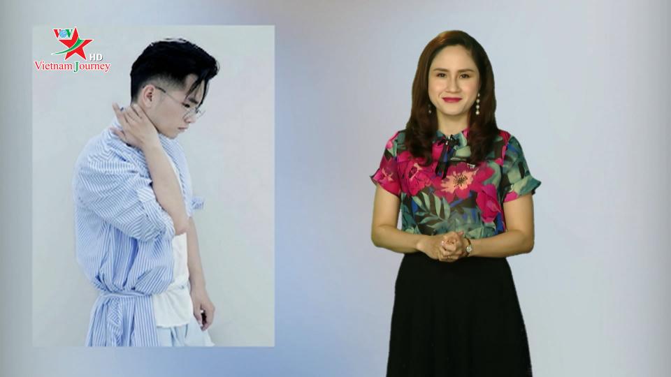 Mưa chầm chậm thời 90s - Phạm Hồng Phước