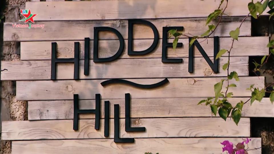 Hidden Hill Resort - Điểm đến lý tưởng