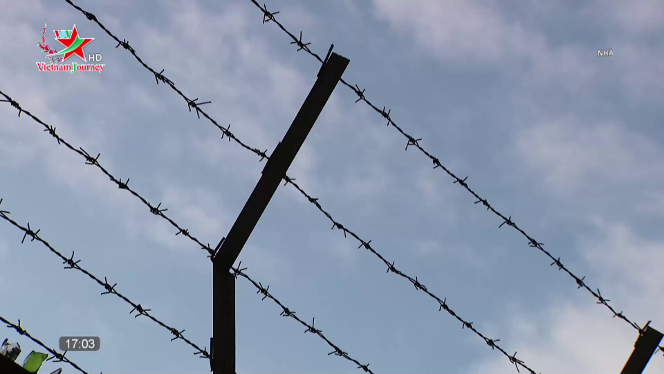 Nhà tù Sơn La - nơi ươm mầm những hạt giống đỏ cho cách mạng