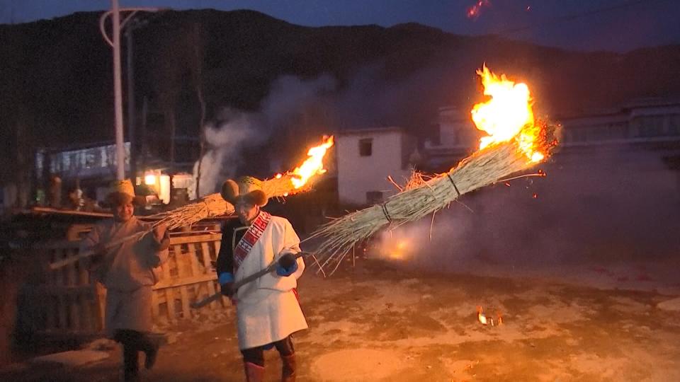 Tết Tây Tạng có gì khác Tết Nguyên đán?