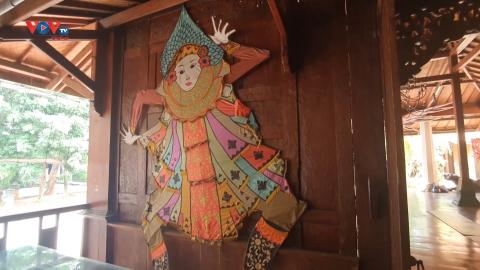 Bảo tàng diều Indonesia, nơi lưu giữ giá trị lịch sử, nghệ thuật