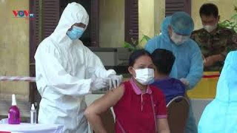 Campuchia nới lỏng các quy định về đi lại và cách ly phòng dịch Covid-19