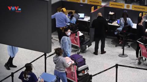 Canada áp dụng hộ chiếu vaccine nhằm tạo điều kiện cho các hoạt động đi lại