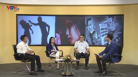 Chính sách đặc thù trong hòa giải các vụ bạo lực gia đình