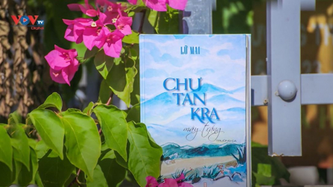 Chư Tan Kra mây trắng