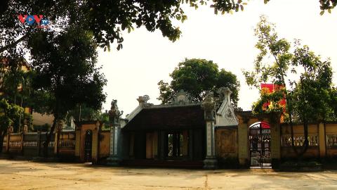 Chùa Bảo Tháp – Ngôi chùa cổ hàng trăm năm tuổi xuống cấp nghiêm trọng