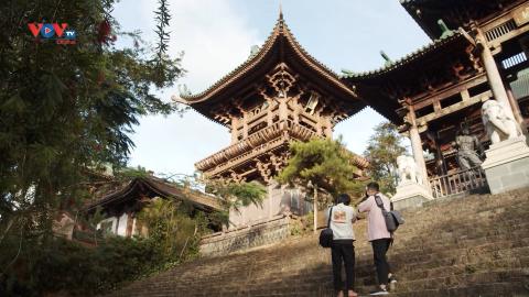 Chùa Minh Thành – Điểm đến tâm linh ở phố núi Pleiku, Gia Lai