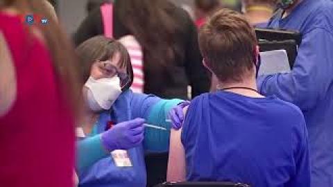 Chuyên gia cảnh báo tình hình dịch bệnh Covid-19 tại Mỹ có thể sẽ tồi tệ hơn