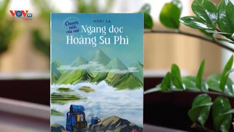 Chuyện tình của núi - Ngang dọc Hoàng Su Phì