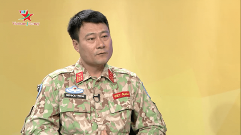 Công tác phòng dịch trong các đơn vị quân đội được triển khai ra sao?