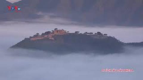 Di tích lâu đài Takeda | 12 Nét Đẹp Vùng Kansai Nhật Bản