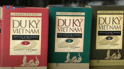 Du ký Việt Nam