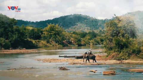 Du lịch Tây Nguyên: Viên ngọc thô chưa được mài giũa