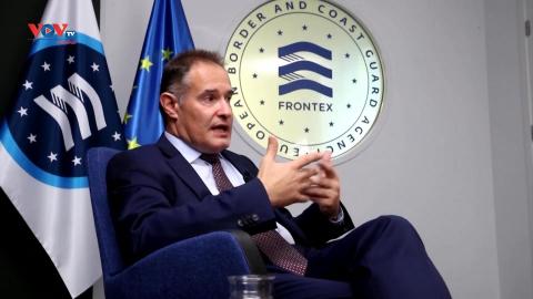 EU chuẩn bị cho một làn sóng người Afghanistan xin tị nạn