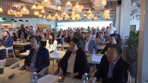 EVFTA mở ra cơ hội hợp tác đầu tư phát triển kinh tế hậu đại dịch