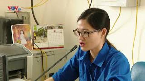 Hà Nội giữ mạch loa phường trong cuộc chiến dịch bệnh