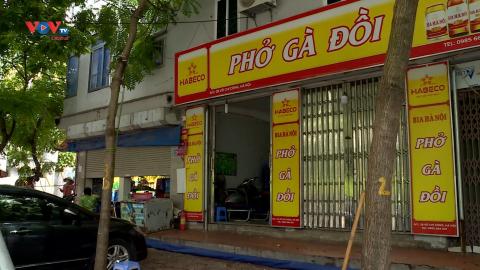 Hà Nội: Hàng quán sẵn sàng mở cửa trở lại