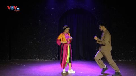 Hài kịch ứng tác – Thể loại hài kịch mới ở Việt Nam