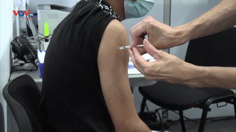 Hơn 50% dân số Pháp đã có kháng thể chống virus SARS-CoV-2