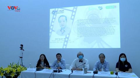 Khởi động Dự án sản xuất phim tài liệu sinh thái 2021-2022 và Liên hoan phim khoa học 2021 tại Việt Nam