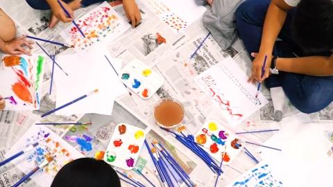 Không gian văn hóa sáng tạo: Đòn bẩy cho sự phát triển ngành công nghiệp văn hóa