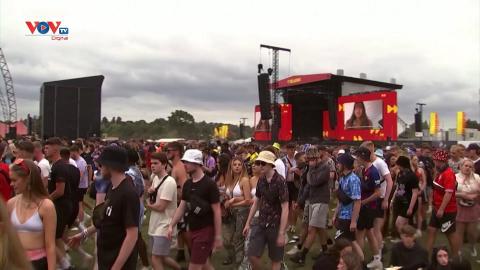 Lễ hội âm nhạc Reading quay trở lại