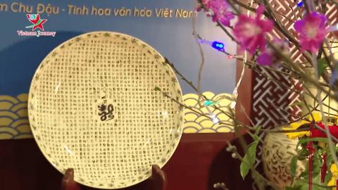Mang Việt Nam ra thế giới