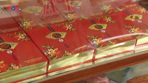 Năm ảm đạm lịch sử của thị trường bánh Trung thu