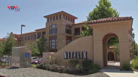 Netflix cung cấp gói miễn phí cho điện thoại di động ở Kenya