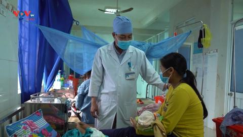 Nỗ lực giảm thiểu tử vong ở các bà mẹ tại vùng dân tộc thiểu số tại Việt Nam