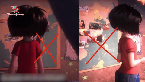Phim nước ngoài có hình ảnh, nội dung sai lệch & những bất cập trong công tác kiểm duyệt